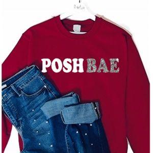 Posh Bae Posher Sweatshirt